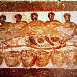 Catacomb of Priscilla, ca. 3rd Century