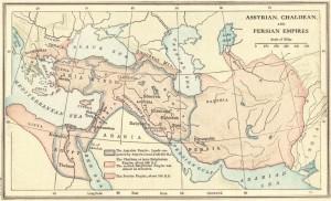 AssyrianChaldeanandPersianEmpire-1