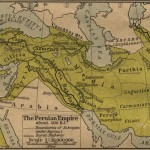 Persia's Christian Roots