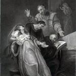 Wolf Hall's Prophetess