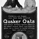 Quaker_Oats_advertisement_1905