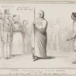 John Doyle, 1839 Lithograph