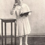 Child Preachers, Then and Now