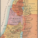 Palestine, Judea, and the Wider World