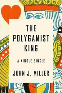 Polygamist King