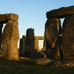 The Ghosts of Stonehenge