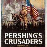 The Last Crusade?