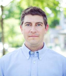 Tim Gloege