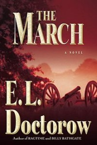 Doctorow, The March