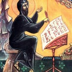 St. Ephrem, the Syrian Refugee: A Church Father on War and Lament