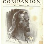 "Beyond Books: The ""Head of Christ"""