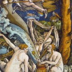 Burning Witches in Medieval Europe?