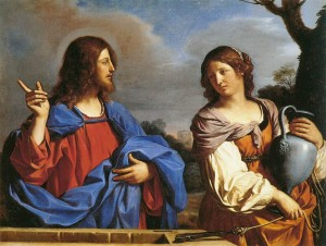 Guercino_-_Jesus_and_the_Samaritan_Woman_at_the_Well_-_WGA10946