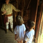 6 Things I've Learned about Teaching History to 6-Year Olds