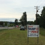 A Dispatch from Trump Country: The Past and Politics