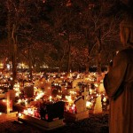 All Saints' Day and the Stewardship of the Past