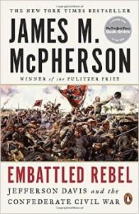 McPherson, Embattled Rebel