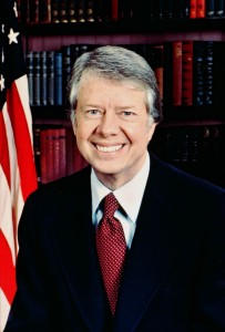 Jimmy Carter (wikimedia)