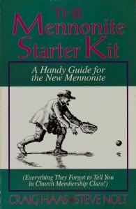 Haas & Nolt, Mennonite Starter Kit