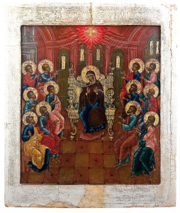 1014px-Icon_of_Pentecost_(18th_c.,_Russia._Priv.coll.)