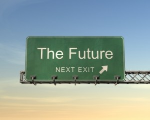 The Future (Sign)