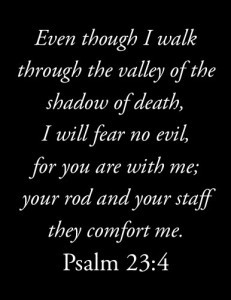 AB psalm23-4