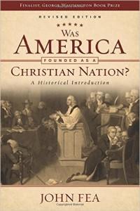 AB Fea Christian Nation