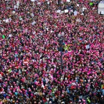 A Report from the Women's March on Washington