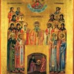 Where is John the Baptist's Head?