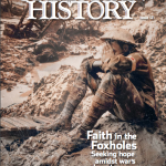 Faith in the Foxholes: Christianity and the World Wars