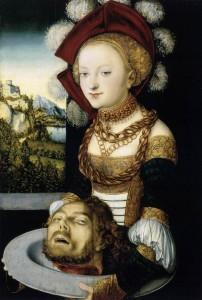 Lucas Cranach the Elder, ca. 1530