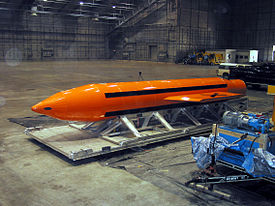 AB Mother of all bombs wikipedia