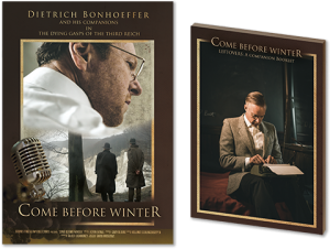 Come Before Winter DVD and supplemental booklet