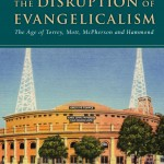What's the Future of the Evangelical Past?