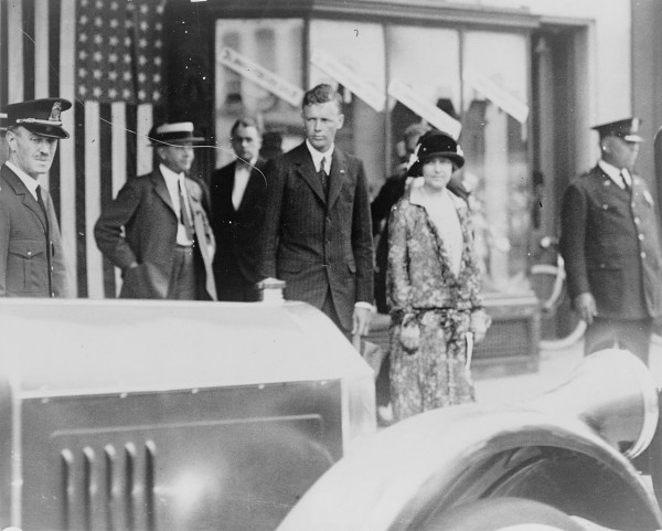 the biography of charles lindbergh Lindbergh's father, charles august, became a member of the us congress when lindbergh was a toddler lindbergh sr became known for his vocal opposition to us entering the first world war, to the point where he was accused of sedition.