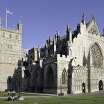 Exeter Cathedral and Collective Memory