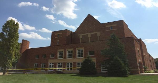 Benson Great Hall, Bethel University