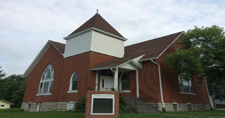 Centerville (IA) Covenant Church