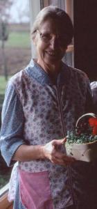 Rhoda Showalter
