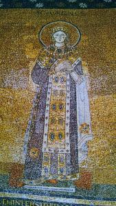 St Agnes, Rome