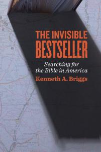 Briggs, The Invisible Bestseller
