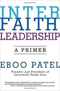 Patel, Interfaith Leadership