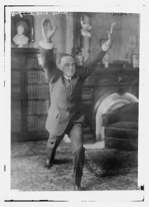 Courtesy of the Library of Congress