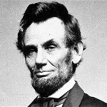 Happy Birthday Abraham Lincoln, My Founder