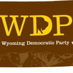 Meeting the Wyoming Democratic Party. #campaignchronicles