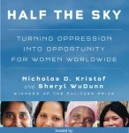 Women and the Microfinance Revolution (Half the Sky Chap. 11) #sjbc
