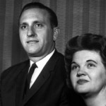 Sister Monson Passes Away