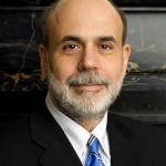 Federal Reserve Chair Ben Bernanke