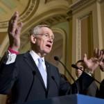 Senator Harry Reid (D-NV)