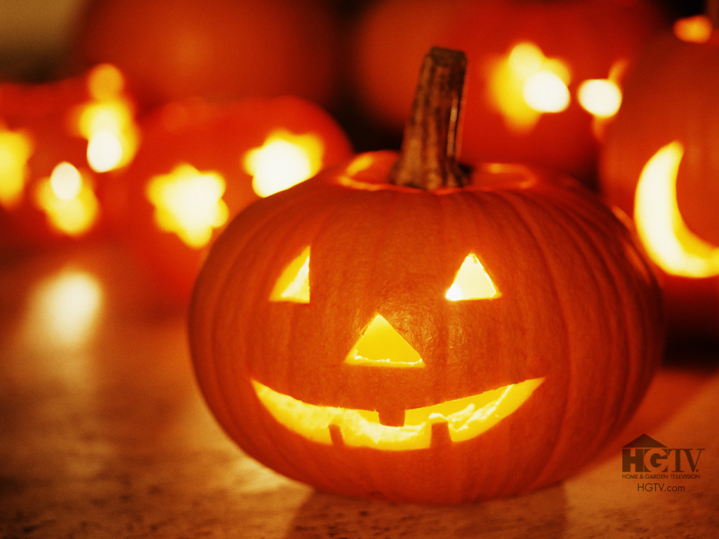 The Metaphysics of Halloween: Enjoy the Snickers